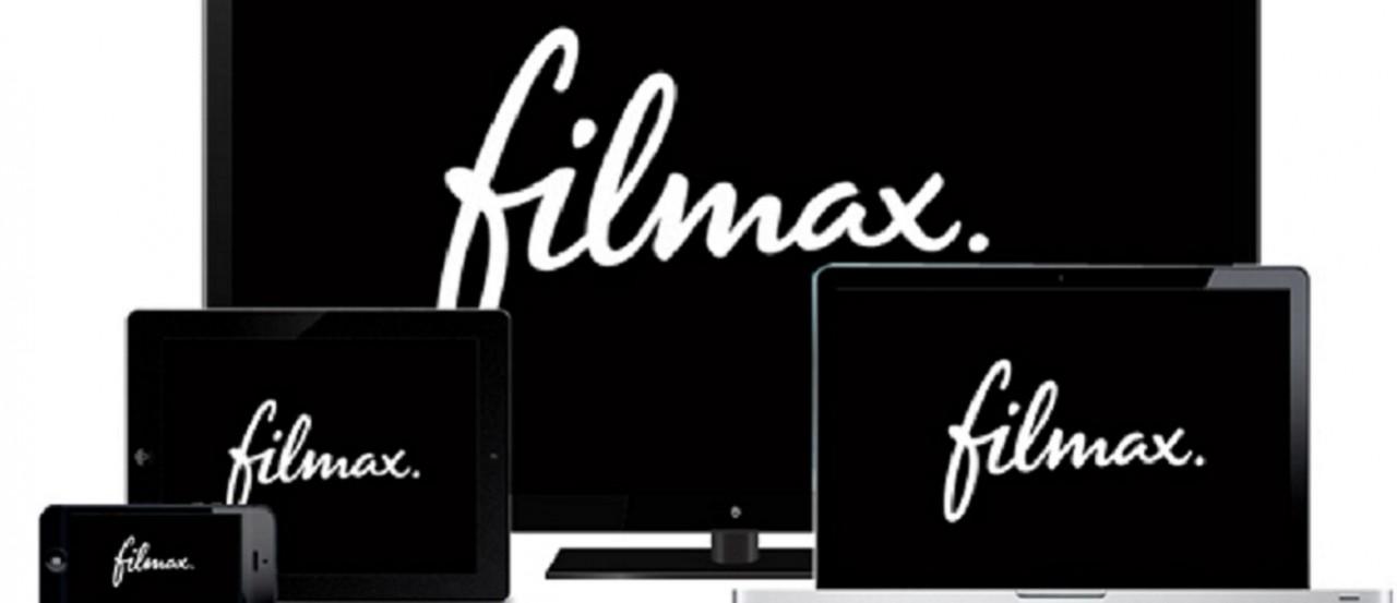 Filmax-plataformas