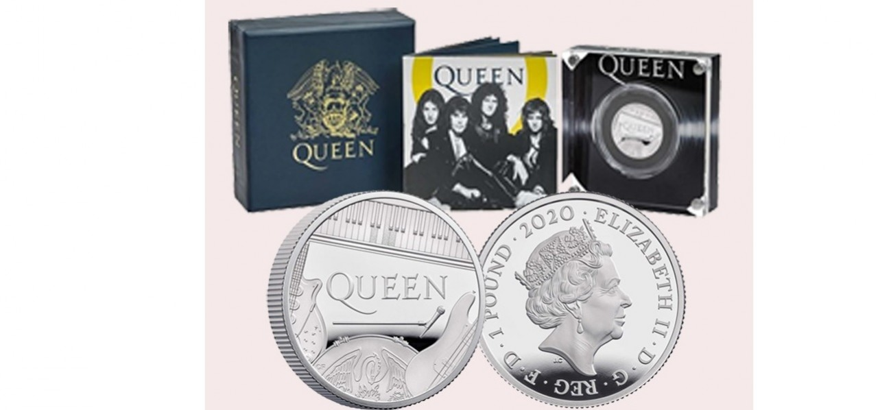 Queen-Moneda