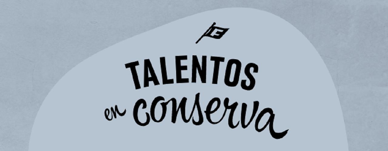 Talentos-en-conserva