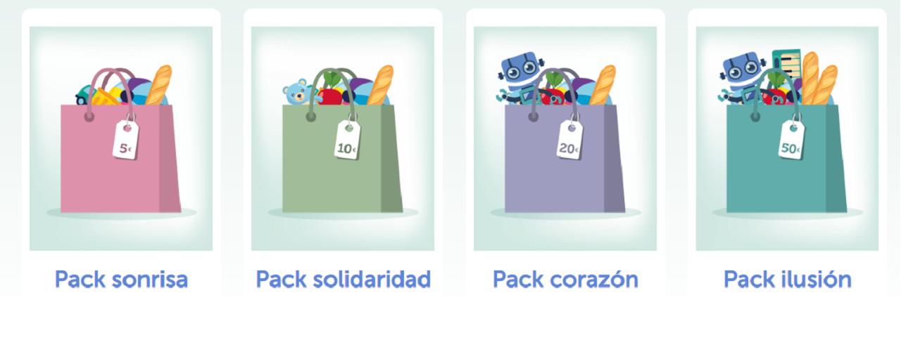 Pack-solidarios