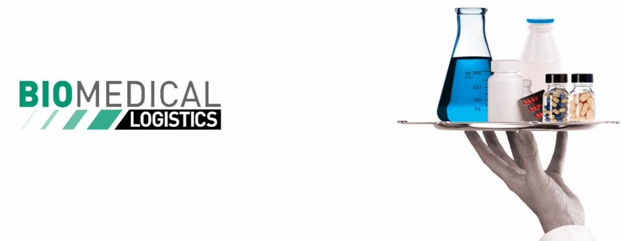 Biomedical-Logistics