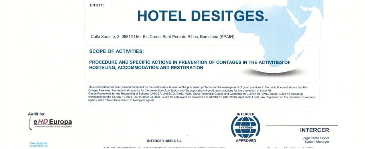 EHD-certificado