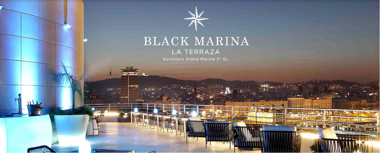 Black-Marina