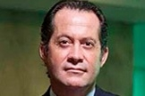 Juan Carlos Escotet Rodríguez. Vicepresidente de Abanca