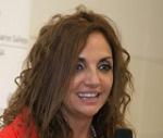 Rosa Santos Coello - Directora Territorial de la Inspección de Trabajo y Seguridad Social en Cataluña