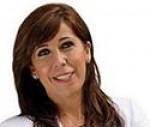 Alicia Sánchez-Camacho. Presidenta del Partido Popular de Catalunya