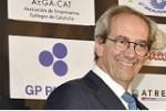 José Manuel González-Páramo. Consejero Ejecutivo y responsable de economía y relaciones institucionales del BBVA