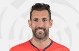 Diego López. Futbolista