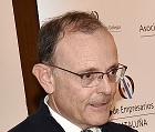 Antonio Ferrer Montiel - Director del Instituto de Investigación desarrollo e Innovación en Biotecnología Sanitaria de Elche