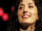 Luz Casal. Cantautora