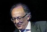 Fernando González Laxe. Presidente de la Xunta de Galicia entre 1987 y 1990