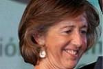Alicia Estévez.  Catedrática de Microbiología de la USC