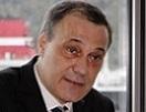 Roberto Varela Fariña. Conselleiro de Cultura e Turismo