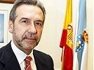 José Ramón Fernández Antonio. Conselleiro de Economía e Facenda