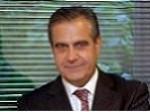 Celestino Corbacho. Presidente de la Diputación Provincial de Barcelona