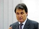 Artur Mas. Presidente de la federación Convergència i Unió