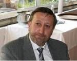Alberto Fernández Piñeiro. Presidente de la  Cámara de Comercio de Lugo