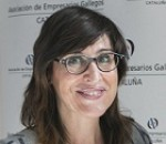 Núria Vilanova - Presidenta de Inforpress