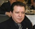 Cándido Iglesias Barciela. Presidente de AEGA-CAT entre 1994 y 2000