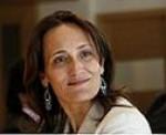 Teresa Táboas Veleiro. Conselleira de Vivienda y Suelo