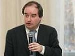 Rubén Camilo Lois. Director general de Turismo