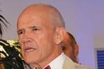 Manuel Mandianes Castro. Antropólogo