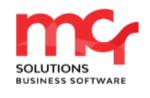 MCR Solutions