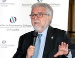 Mateo Valero Cortes. Director de Barcelona Supercomputing Center – Centro Nacional de Supercomputación