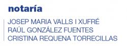 Notaría Cabadés Valls González